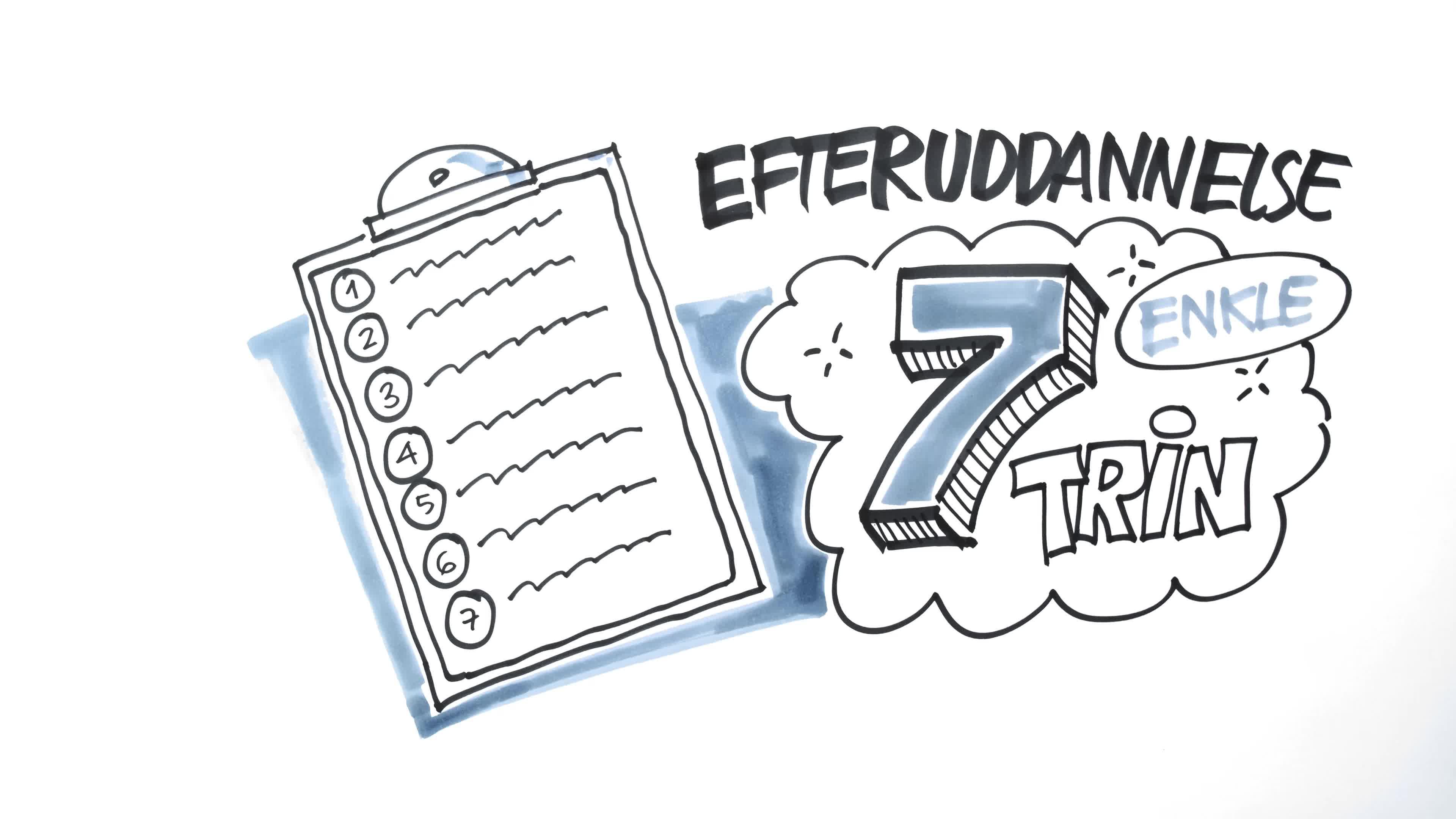 Få efteruddannelse i 7 enkle trin hos VUC ERHVERV