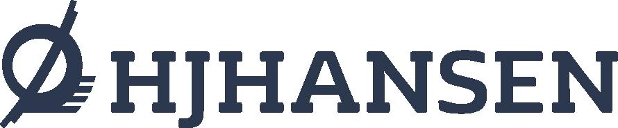 HJ Hansens logo